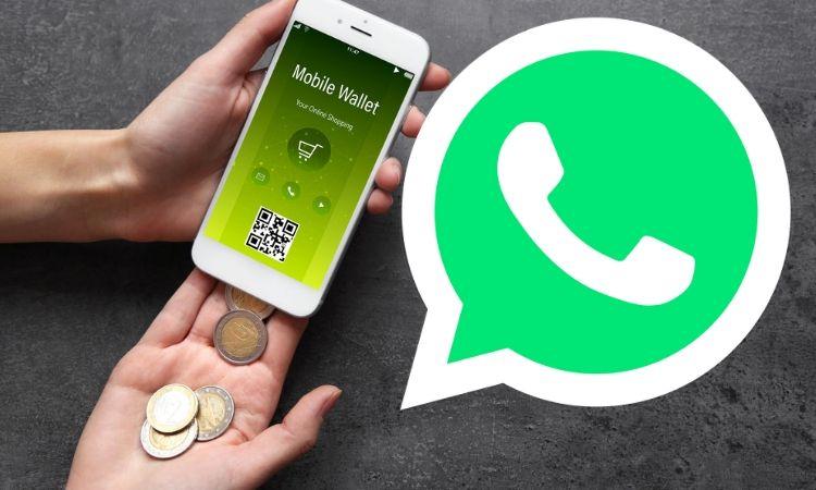 WhatsApp Pay sale (por fin) de India: Indonesia será el segundo mercado en probarla