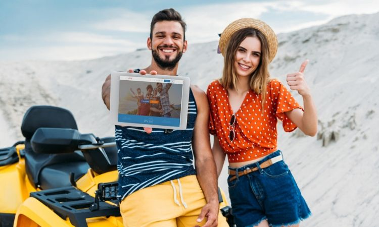 El 56% de los viajeros millennials mexicanos prefiere Airbnb a los hoteles