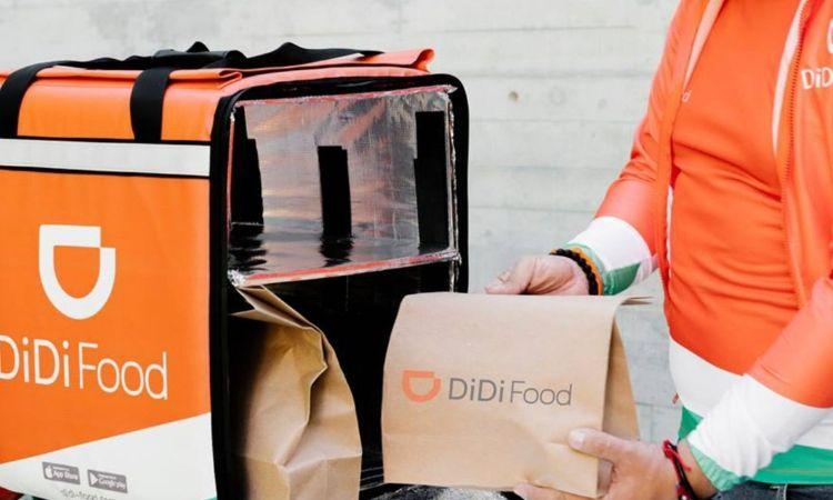 DiDi Food llega a México con una nueva propuesta de servicio de food delivery ¡Cuidado Uber Eats!