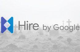 Adiós Google Hire: la apuesta del gigante para competir con LinkedIn desaparecerá el año que viene