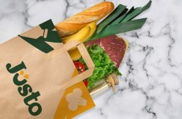Conoce Jüsto: el primer supermercado mexicano 100% online