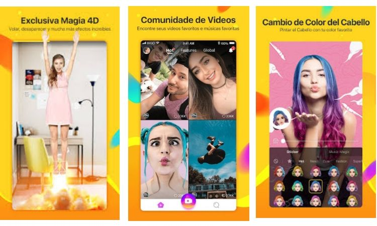 Así es Likee: la nueva app de micro videos que busca competir con TikTok