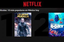 Netflix México lanza nueva función exclusiva: conoce los contenidos más vistos en su plataforma