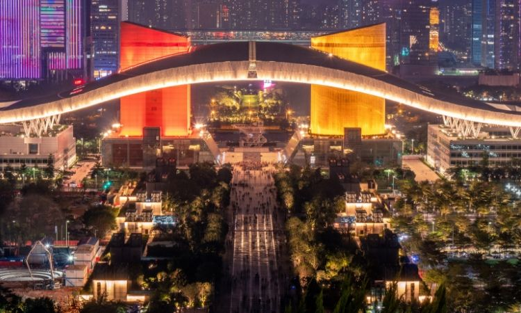 Bienvenidos a Shenzhen, la ciudad con más vendedores de Amazon del mundo