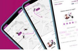 Picap: la app de transporte de motos llega a México