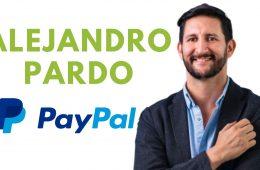 """Alejandro Pardo (PayPal) """"México es el país que más confía en PayPal"""""""