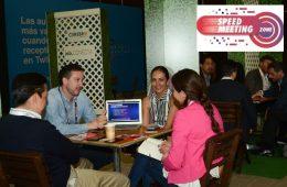 El Speed Meeting Zone de IAB Conecta 2019: iniciativa de interacción y mejores prácticas entre agencias y anunciantes.