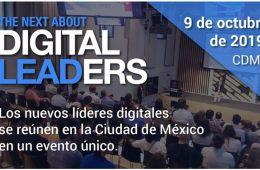 Llega a México The Next About Digital Leaders el evento de referencia en el sector digital