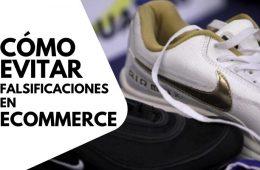 Cómo reconocer falsificaciones de productos online