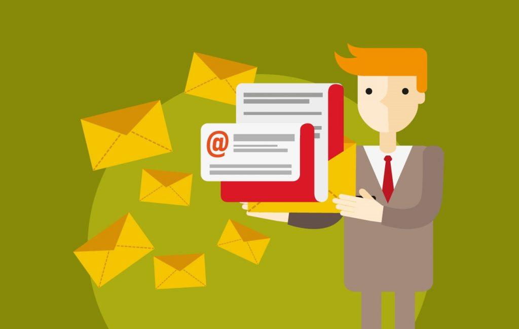 Cómo despedirte de un suscriptor que se da de baja de tu newsletter
