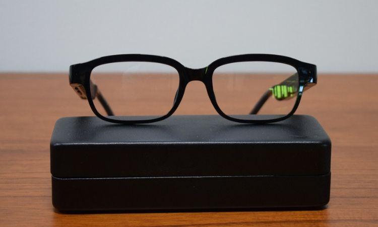 Echo Frames: Amazon quiere que lleves a Alexa contigo donde estés con estas nuevas gafas inteligentes