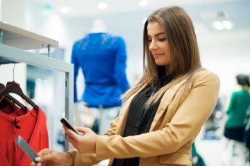 El 75% de los internautas mexicanos asegura que internet complementa las compras en tiendas físicas