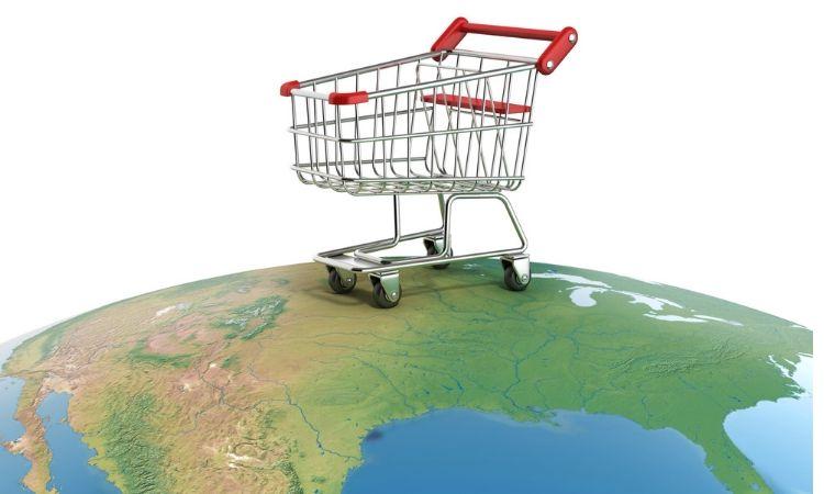 Cómo internacionalizar tu eCommerce: ventas de México hacia el mundo vía online