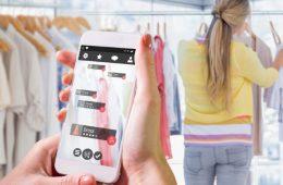 Estudio de Venta online en Moda 2019: Liverpool, Amazon y Mercado Libre: las marcas más notorias de moda online en México
