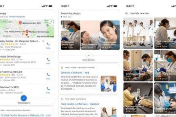 Google ya permite búsquedas locales con fotos: una nueva oportunidad para tu pequeño negocio