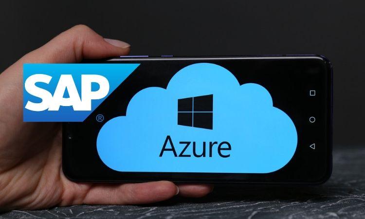 SAP y Microsoft se alían para simplificar la transición de los clientes hacia la nube