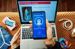 Inteligencia artificial en el e-commerce