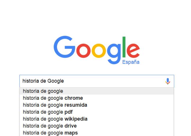 21 curiosidades sobre la historia de Google que (seguramente) no conoces