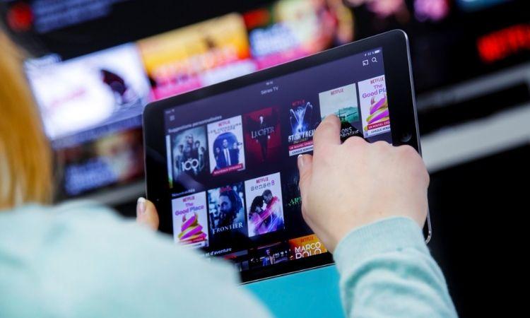 49% de los usuarios de streaming de video en México comparten sus cuentas