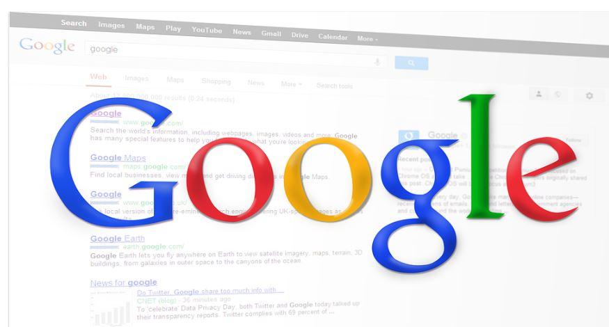 Algoritmos de Google: Historia de los cambios que más te afectan