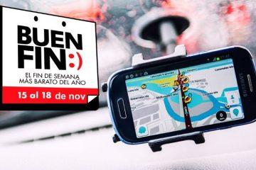 Waze se une a El Buen Fin: no te pierdas una sola oferta utilizando su app