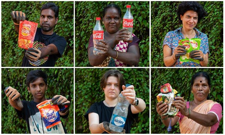 Coca Cola, Nestlé y PepsiCo, entre las 10 marcas más contaminantes del planeta
