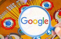Efecto Pinball: así vemos los resultados de búsqueda en Google