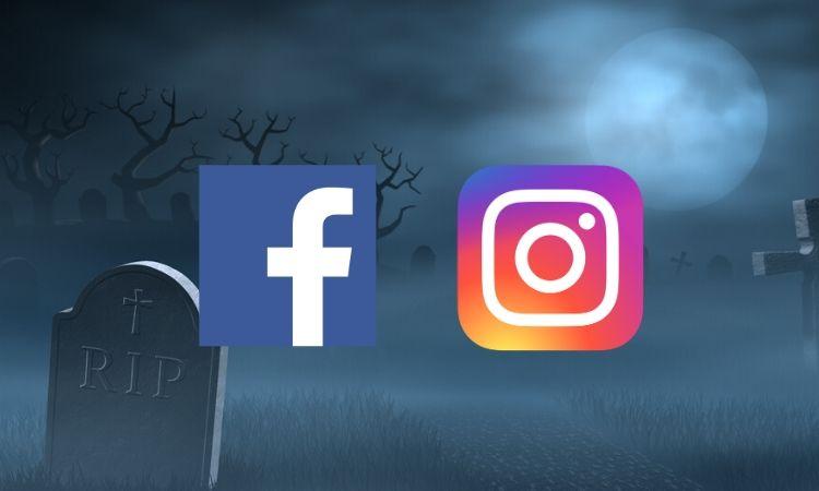#FacebookDown: Instagram y Facebook sufren una caída a nivel mundial justo antes del Black Friday (otra vez)