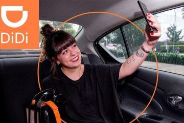 Didi Taxi: el nuevo servicio que permite a los pasajeros pedir viajes con taxis tradicionales, pero con la seguridad de Didi