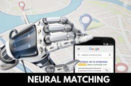 Neural Matching: Google confirma la última actualización de su algoritmo