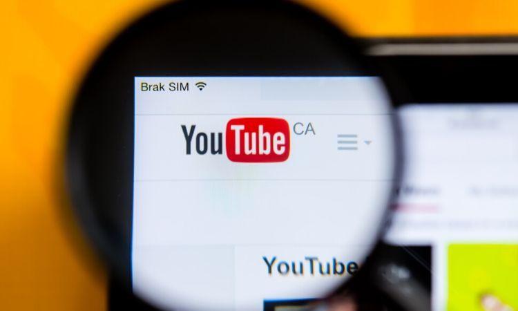 ¿Has perdido seguidores en YouTube? No te preocupes, es a causa de una nueva purga