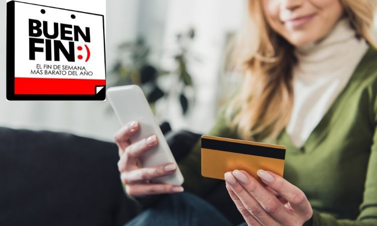 El eCommerce representó el 47% de las ventas de El Buen Fin 2019