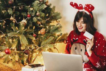 incrementa tus ventas online durante esta época navideña con estos consejos.