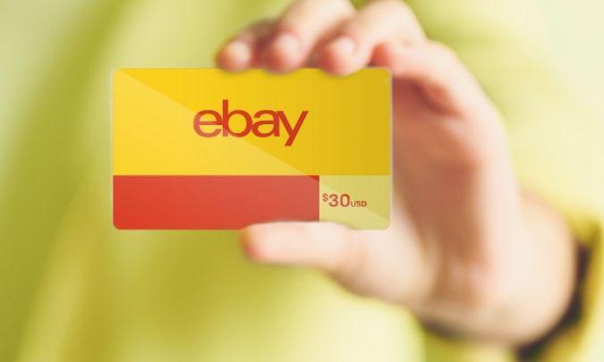 Conoce las nuevas tarjetas de regalo de eBay: una nueva opción de pago para acceder a su inigualable inventario internacionalfácil y seguro en el marketplace