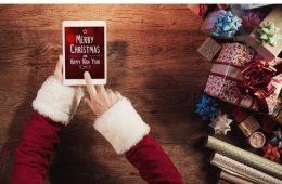 5 recomendaciones del regalo de última hora para Navidad