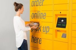 Llegan los lockers de Amazon a México: recoge tu pedido sin esperar al mensajero en casa