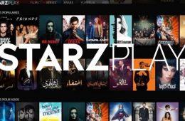Llega a México Starzplay: la guerra del videostreaming se intensifica en LATAM
