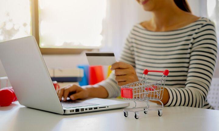 México lidera la lista de los países con mayor crecimiento en eCommerce en LATAM (eMarketer)