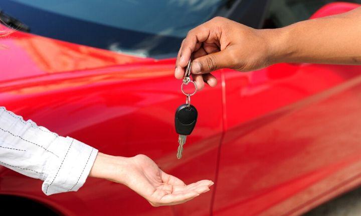Los sitios web más confiables para comprar y vender autos en México