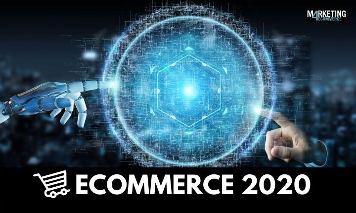Tendencias eCommerce 2020: 10 claves que marcarán la evolución del negocio digital en España (y el mundo)
