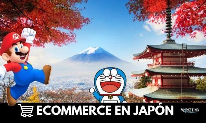 Radiografía del eCommerce en Japón: un mercado potente en una sociedad (digitalmente) avanzada