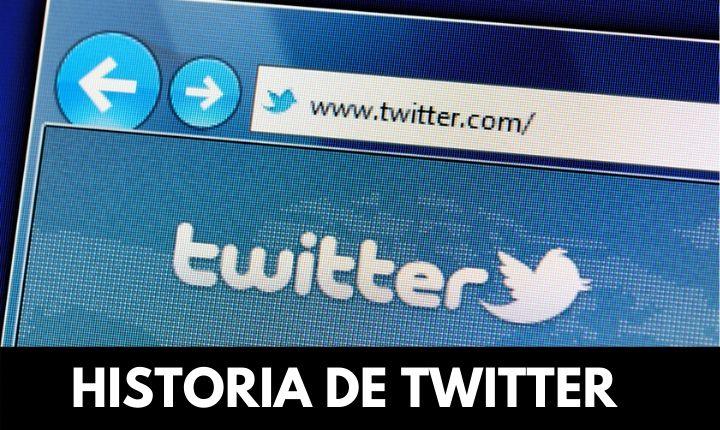 Historia de Twitter: de un comienzo brillante a los rumores sobre su futuro incierto