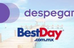 Despegar compra BestDay por 136 MDD para fortalecer su presencia en México