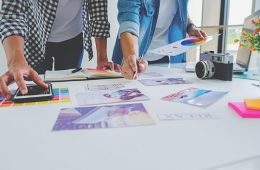5 cosas a tener en cuenta al crear un logotipo de empresa