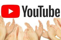 """Pronto podrás """"aplaudir"""" a tus youtubers favoritos... y donarles dinero"""