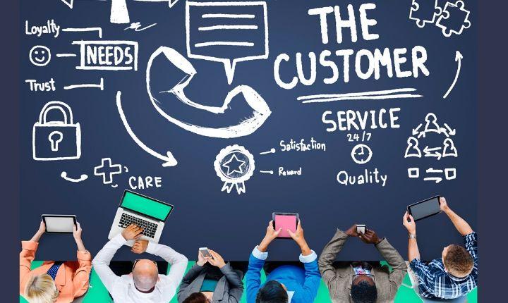 10 pasos para responder las quejas de los clientes y brindar una excelente atención