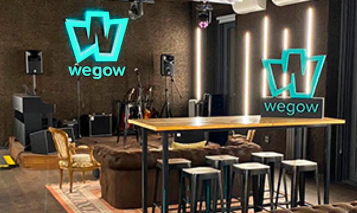 La plataforma para descubrir conciertos Wegow abre oficinas en México