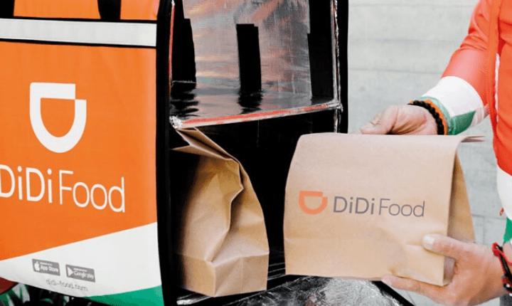 Didi Food lanza el Programa Integral de Seguridad para Socios Repartidores en México