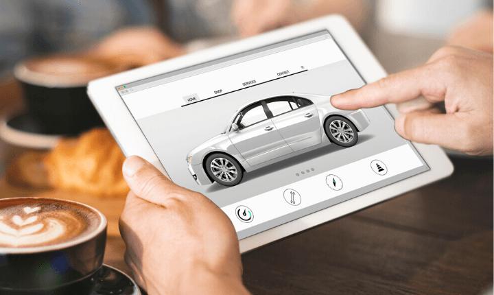 La venta de autos online en México: los principales retos a vencer en la transformación digital del sector