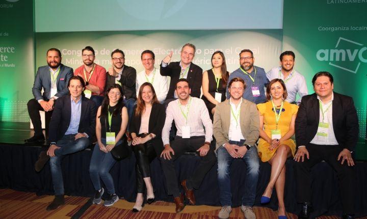 Rappi, MercadoPago y Amazon: entre los ganadores del eCommerce Award México 2020